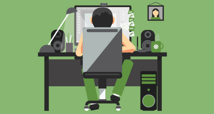 the right way to start freelancing