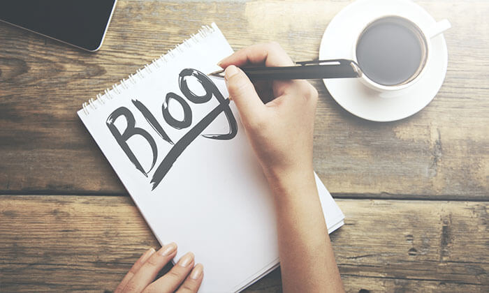 how to make money online blogging