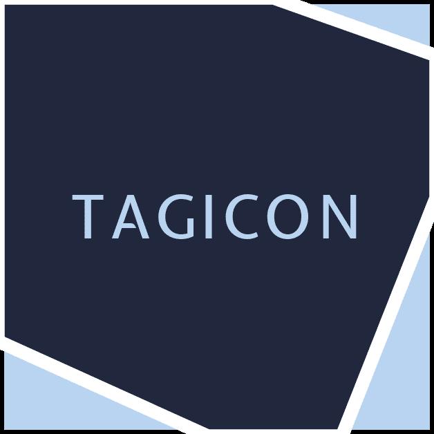 Tagicon